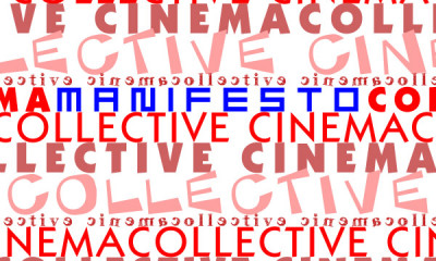 Cos'è il collective cinema