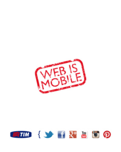 user generated content video concorso tim web is mobile la storia d'italia secondo i film